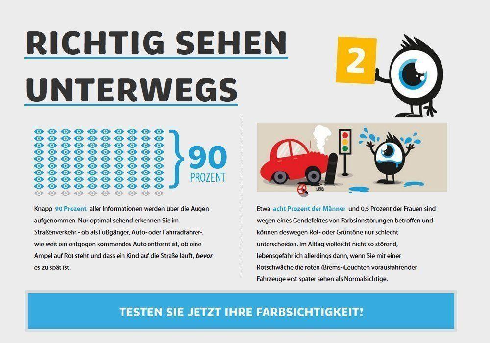Farben Sehtest - Brillen Fuchs - Optik Erleben - SiegenBrillen Fuchs ...